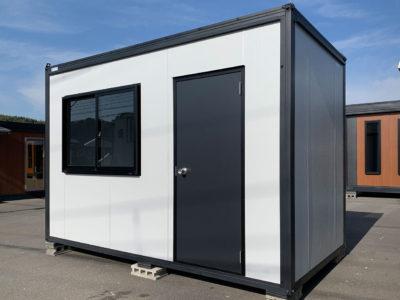 ユニットハウス2坪タイプ B級品 ※現品限り 税込446,600円
